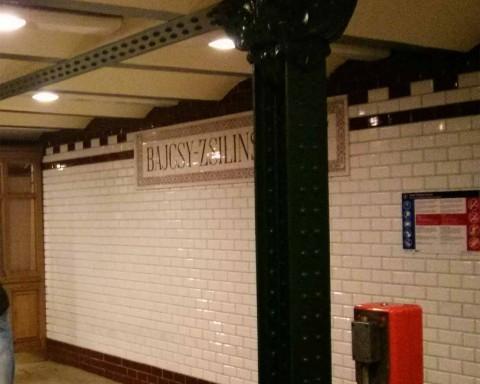 metro-budapest